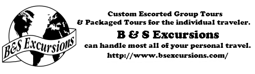 B & S Excursions - (bs-tours.com)
