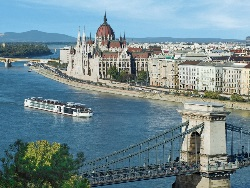 Viking Budapest